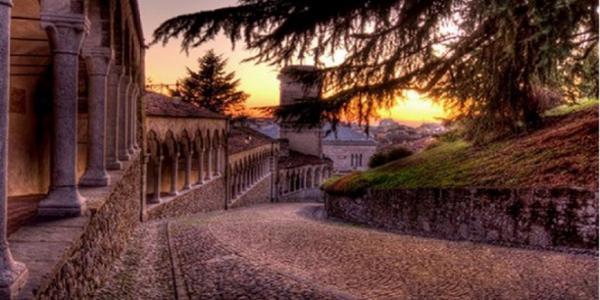Salita del Castello