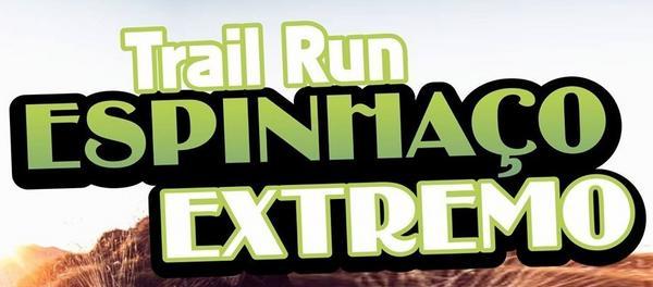 TRAIL RUN ESPINHAÇO EXTREMO