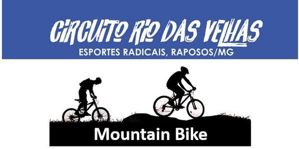 CIRCUITO RIO DAS VELHAS DE MOUNTAIN BIKE