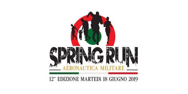 12^ Spring Run - Trofeo A.M. Nazionale 10 km e Camminata 5km