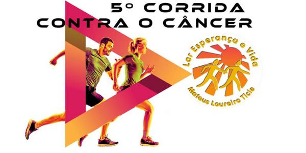 5ª CORRIDA CONTRA O CÂNCER