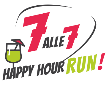 7alle7 - Happy Hour Run