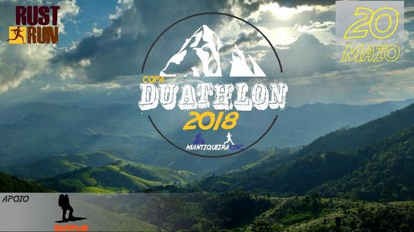 DUATHLON RUST RUN 1ª Etapa