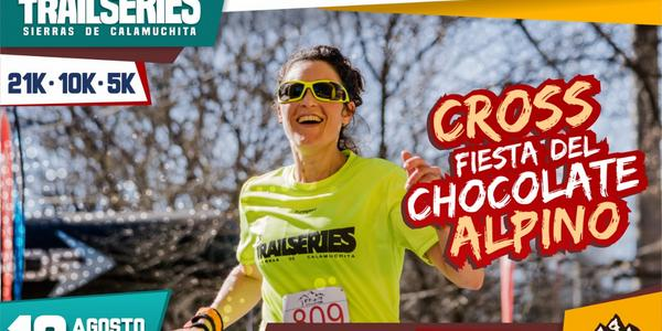 Cross Fiesta del Chocolate Alpino