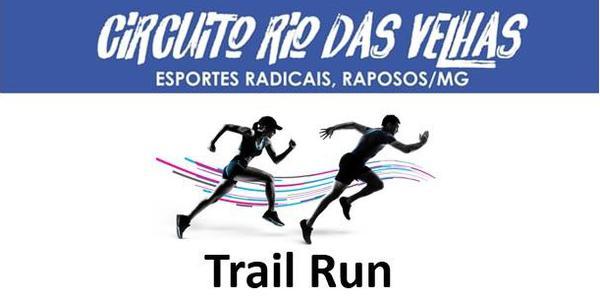 TRAIL RUN CIRCUITO RIO DAS VELHAS