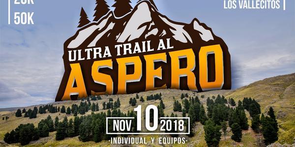 ASPERO ULTRA TRAIL