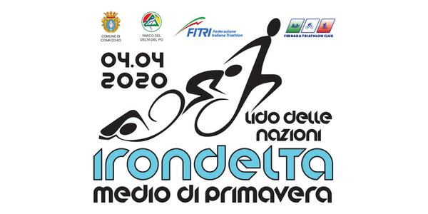 IRONDELTA DI PRIMAVERA - Triathlon Medio Rank