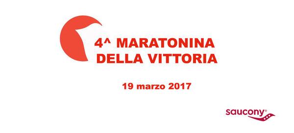 4ª Maratonina della Vittoria