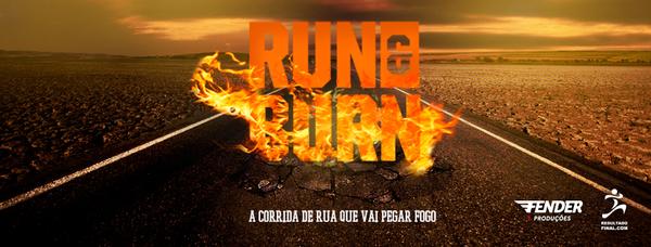 RUN & BURN BH Harley-Davidson