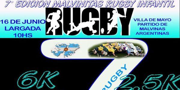 7° Edicion Malvinitas Rugby