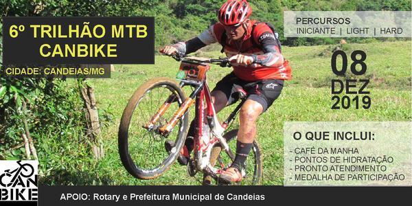 6º TRILHÃO MTB CANBIKE