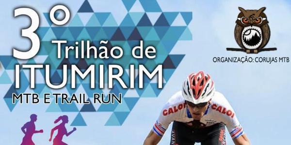 3° TRILHÃO DE ITUMIRIM