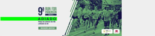 9ª edição Da Corrida Run For Parkinsons