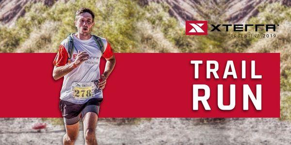 XTERRA ARGENTINA 2019 TRAIL RUN 5K, 10K Y 21K