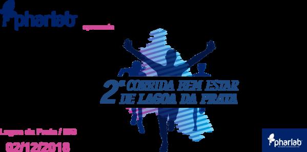2ª CORRIDA BEM ESTAR DE LAGOA DA PRATA - MG