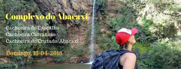 Complexo do Abacaxi em Várzea da Catana