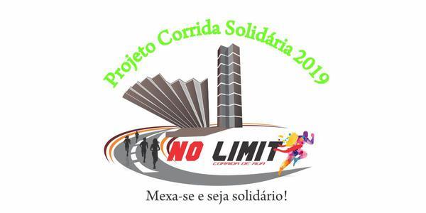 Projeto Corrida Solidária 2019 - V Etapa