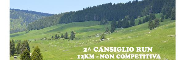 2^ CANSIGLIO RUN - NON COMPETITIVA