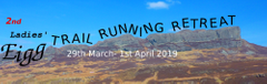 Eigg ladies trail running retreat