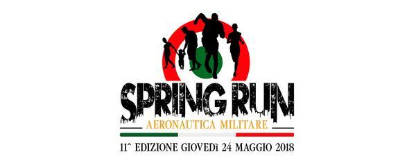 11^ Spring Run - Trofeo A.M. Nazionale 10 km