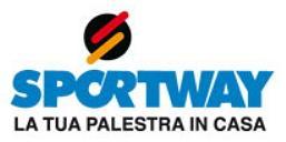 Sportway - la tua palestra in casa