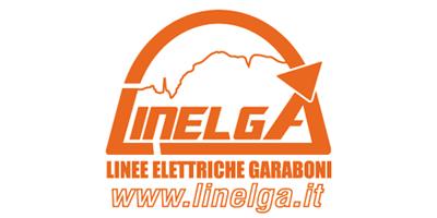 Linelga - linee elettriche Garaboni