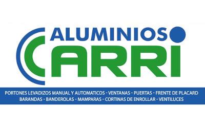 Aluminios Carri