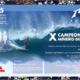 10 CAMPEONATO MINEIRO DE SURF - TAMBORA