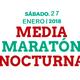 Media Maraton Nocturna